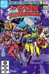 All-Star Squadron #13 comic books for sale