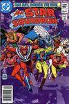All-Star Squadron #13 comic books for sale