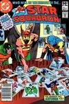 All-Star Squadron #1 comic books for sale