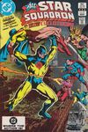 All-Star Squadron #21 comic books for sale