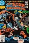 All-Star Squadron #3 comic books for sale