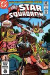 All-Star Squadron #6 comic books for sale