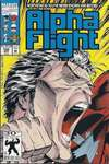 Alpha Flight #106 Comic Books - Covers, Scans, Photos  in Alpha Flight Comic Books - Covers, Scans, Gallery