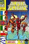 Alpha Flight #108 Comic Books - Covers, Scans, Photos  in Alpha Flight Comic Books - Covers, Scans, Gallery