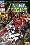 Alpha Flight #117 Comic Books - Covers, Scans, Photos  in Alpha Flight Comic Books - Covers, Scans, Gallery