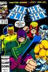 Alpha Flight #119 Comic Books - Covers, Scans, Photos  in Alpha Flight Comic Books - Covers, Scans, Gallery