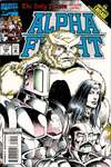 Alpha Flight #122 Comic Books - Covers, Scans, Photos  in Alpha Flight Comic Books - Covers, Scans, Gallery