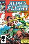 Alpha Flight #15 comic books for sale