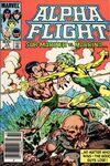 Alpha Flight #15 comic books for sale
