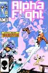 Alpha Flight #32 Comic Books - Covers, Scans, Photos  in Alpha Flight Comic Books - Covers, Scans, Gallery