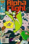 Alpha Flight #42 Comic Books - Covers, Scans, Photos  in Alpha Flight Comic Books - Covers, Scans, Gallery