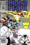 Alpha Flight #48 Comic Books - Covers, Scans, Photos  in Alpha Flight Comic Books - Covers, Scans, Gallery