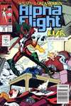 Alpha Flight #68 Comic Books - Covers, Scans, Photos  in Alpha Flight Comic Books - Covers, Scans, Gallery