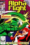 Alpha Flight #79 comic books for sale