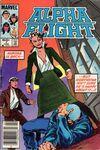 Alpha Flight #7 comic books for sale