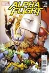 Alpha Flight Comic Books. Alpha Flight Comics.