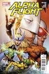 Alpha Flight #0 comic books for sale