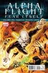 Alpha Flight #2 comic books for sale