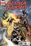 Alpha Flight #6 comic books for sale
