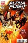 Alpha Flight #8 Comic Books - Covers, Scans, Photos  in Alpha Flight Comic Books - Covers, Scans, Gallery