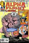 Alpha Flight: In the Beginning Comic Books. Alpha Flight: In the Beginning Comics.