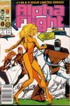 Alpha Flight Special #1 comic books for sale