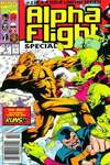 Alpha Flight Special #2 comic books for sale
