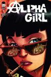 Alpha Girl # comic book complete sets Alpha Girl # comic books
