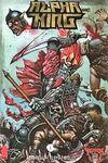 Alpha King # comic book complete sets Alpha King # comic books