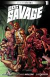 Altered States: Doc Savage Comic Books. Altered States: Doc Savage Comics.