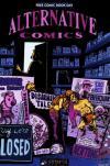 Alternative Comics #2 comic books for sale