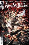 Amala's Blade comic books