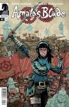 Amala's Blade #4 comic books for sale