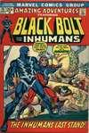 Amazing Adventures #10 comic books for sale
