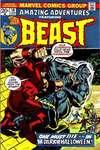 Amazing Adventures #16 comic books for sale