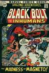 Amazing Adventures #9 comic books for sale