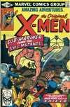 Amazing Adventures #12 comic books for sale