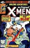 Amazing Adventures #13 comic books for sale
