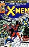 Amazing Adventures #2 comic books for sale