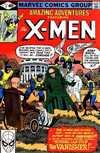 Amazing Adventures #4 comic books for sale