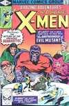 Amazing Adventures #7 comic books for sale