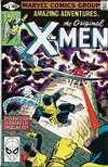 Amazing Adventures #8 comic books for sale