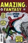 Amazing Fantasy #15 comic books for sale