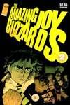 Amazing Joy Buzzards comic books