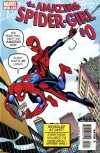 Amazing Spider-Girl comic books