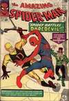 Amazing Spider-Man #16 comic books for sale
