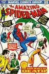 Amazing Spider-Man #127 comic books for sale