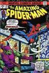 Amazing Spider-Man #137 comic books for sale