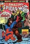 Amazing Spider-Man #139 comic books for sale