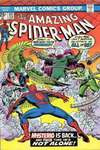 Amazing Spider-Man #141 comic books for sale